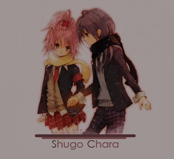 (مميز)الموضوع الحصري لأعادة رفع حلقات الانمي SHUGO CHARA ~الموسم الثاني بالجودتين على عدة مواقع,أنيدرا