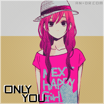 ♥ ♥ .. BB | ONLY YOU,أنيدرا