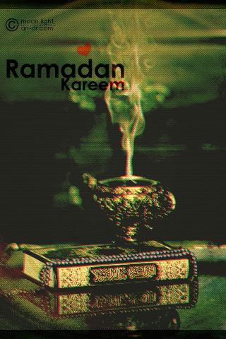 رد: RAMADAN KAREEM~~{مشاركه},أنيدرا