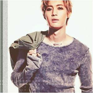 [رمزيات] Kim Hyun Joong,أنيدرا