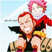 We Are Fairy Tail,أنيدرا