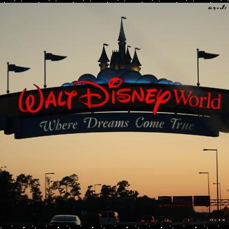 Disney World ~..,أنيدرا