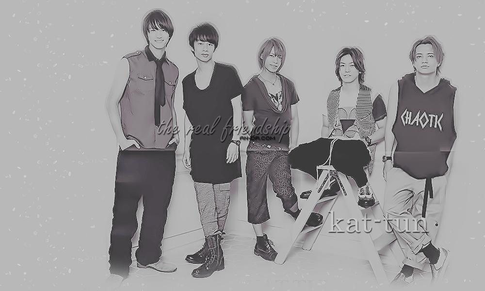 •~أعمــآآآآل فريق KAT-TUN MANIA المترجمهـ ♥}..محدث بأستمرآآر,أنيدرا