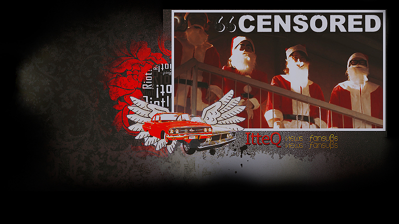 فريق News Fansub يقدم البرنامج الكوميدي Sekai no Hate Made Itte Q ..,أنيدرا